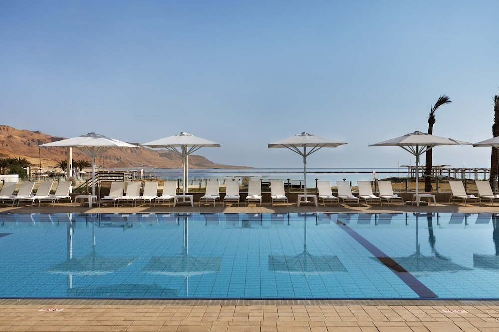 Hod Hamidbar Hotel, Ein Bokek Image 30