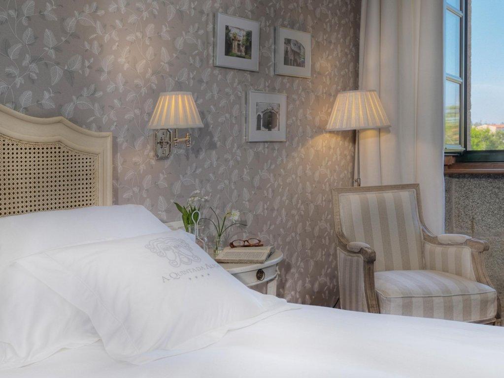 Hotel Spa Relais & Chateaux A Quinta Da Auga Image 38