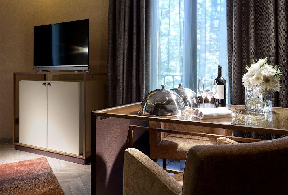Eurostars Washington Irving Hotel,  Granada Image 4
