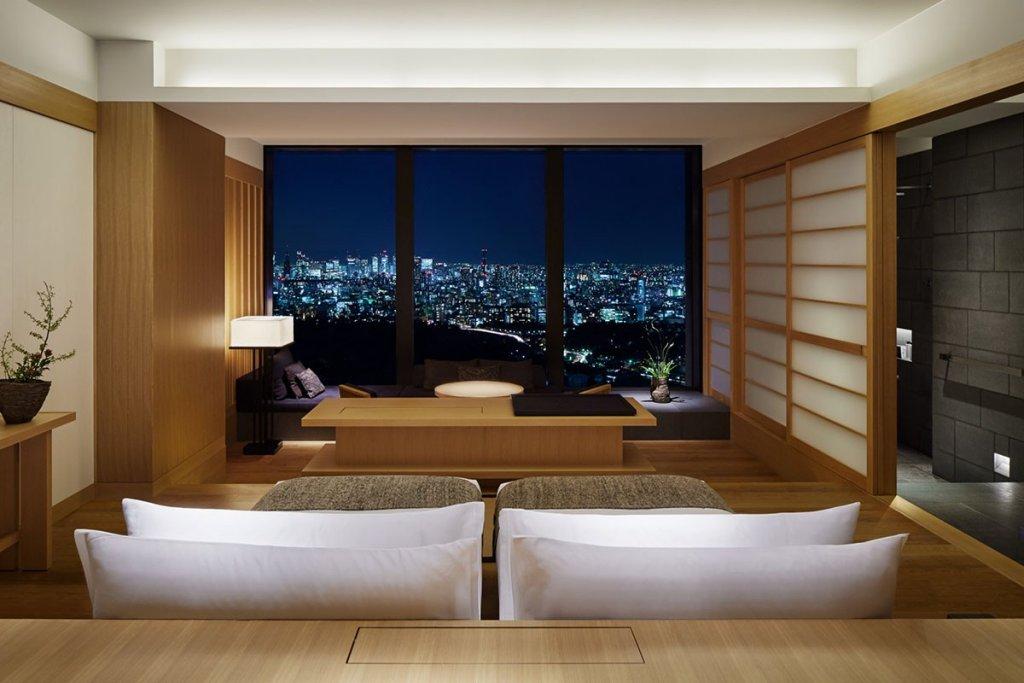 Aman Tokyo Image 0