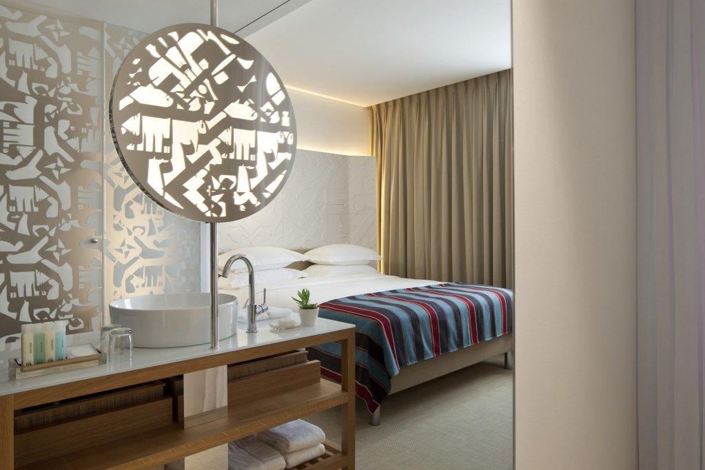 Mendeli Street Hotel Image 8