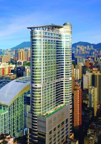 Cordis Hong Kong Image 26