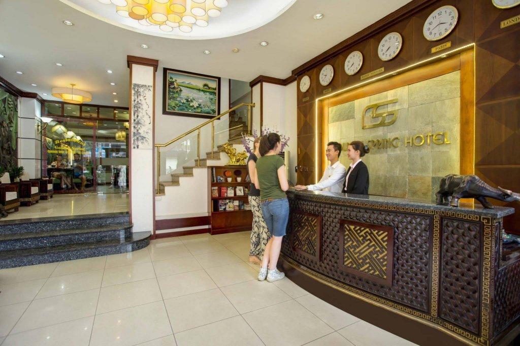 Hanoi Era Hotel Image 9