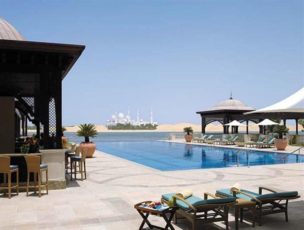 Shangri-la Hotel Qaryat Al Beri, Abu Dhabi Image 10