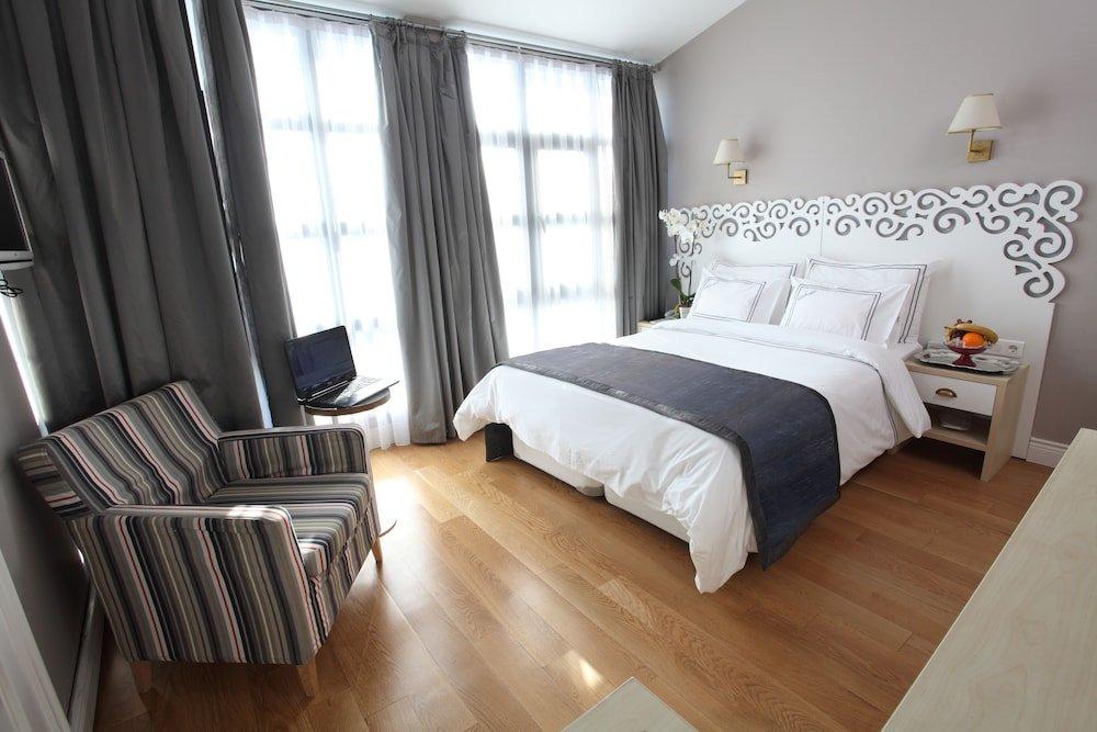 Odda Hotel, Istanbul Image 3