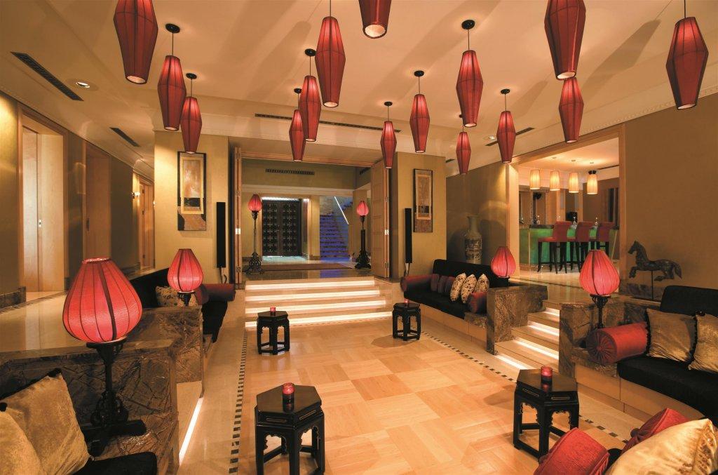 Shangri-la Hotel Qaryat Al Beri, Abu Dhabi Image 6