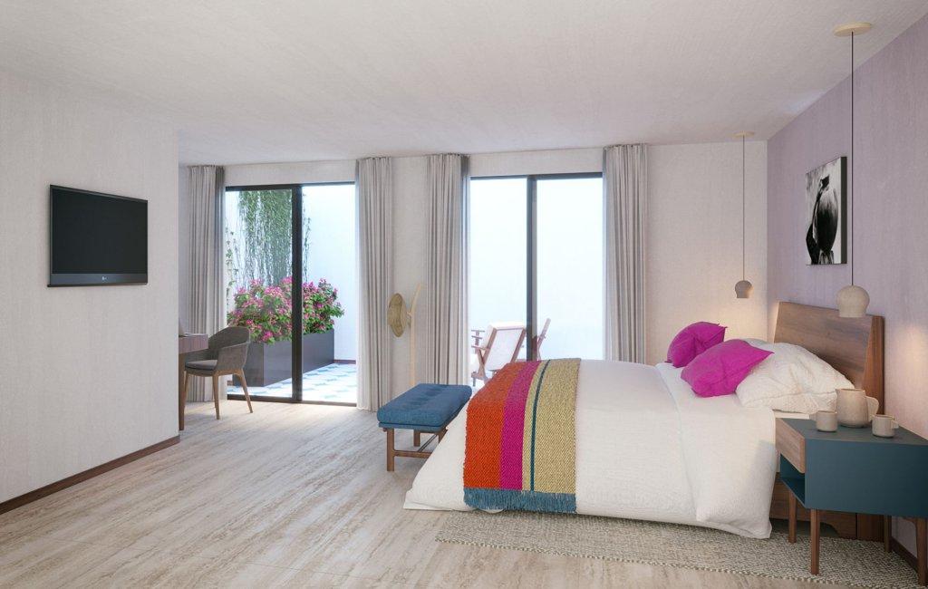 Morgana Hotel Boutique, Playa Del Carmen Image 48