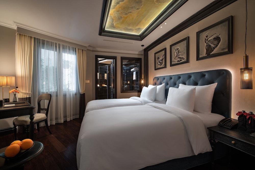 La Sinfonía Del Rey Hotel And Spa, Hanoi Image 27