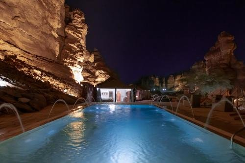 Shaden Resort & Hotels, Al Ula Image 3