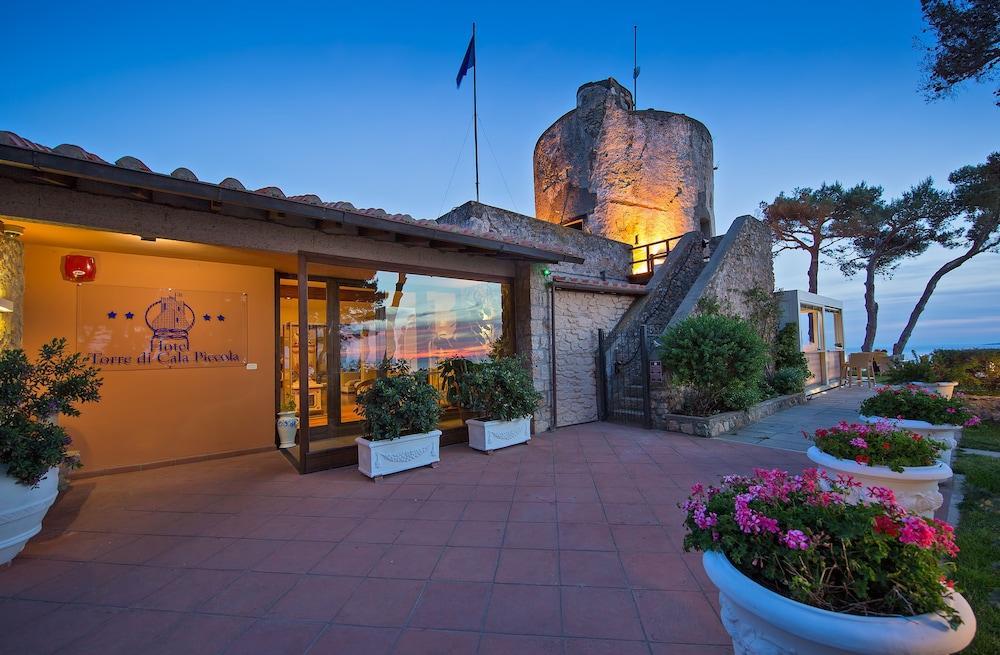 Hotel Torre Di Cala Piccola, Porto Santo Stefano Image 5
