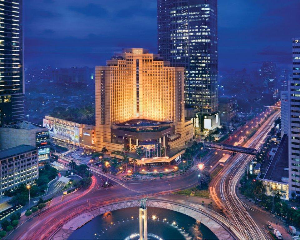 Grand Hyatt Jakarta Image 6