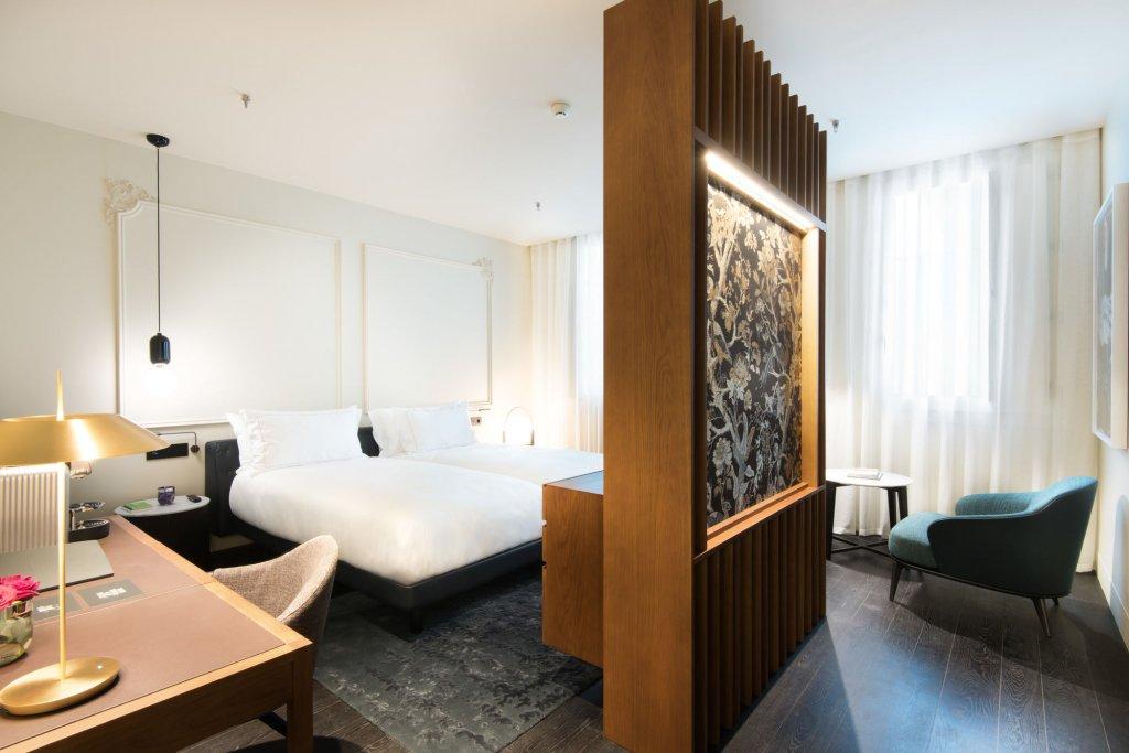 Hotel Mercer Sevilla Image 0