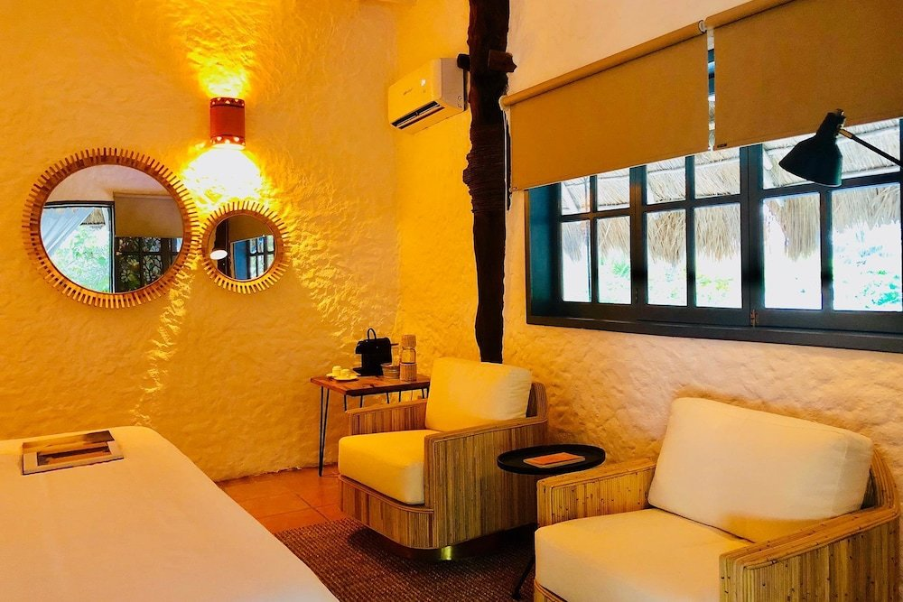 Casasandra Boutique Hotel, Isla Holbox Image 19