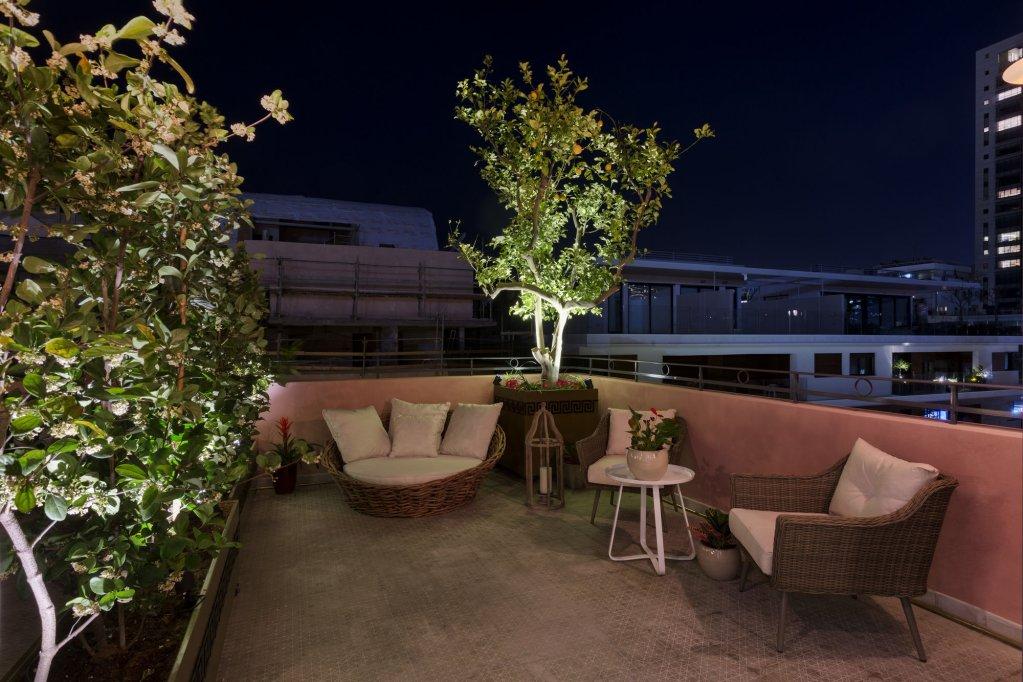 Nordoy Hotel Tel Aviv Image 28