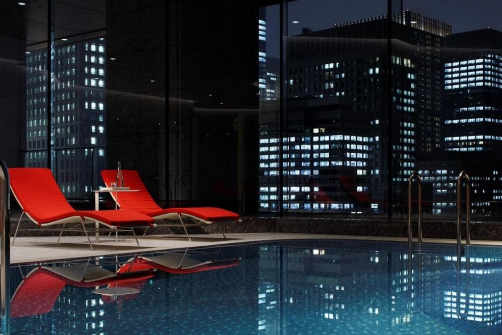 Palace Hotel Tokyo Image 6