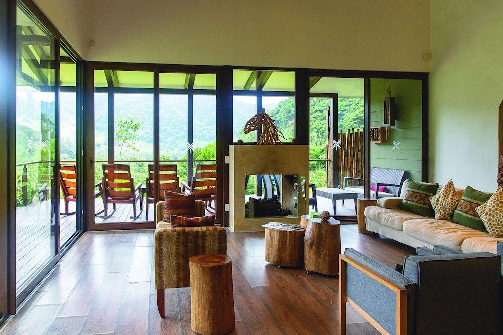 El Silencio Lodge & Spa, Bajos Del Toro Image 39