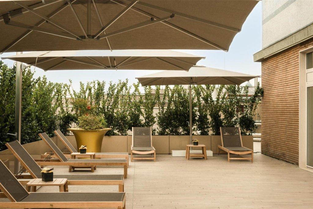 The Rosa Grand Milano - Starhotels Collezione Image 18