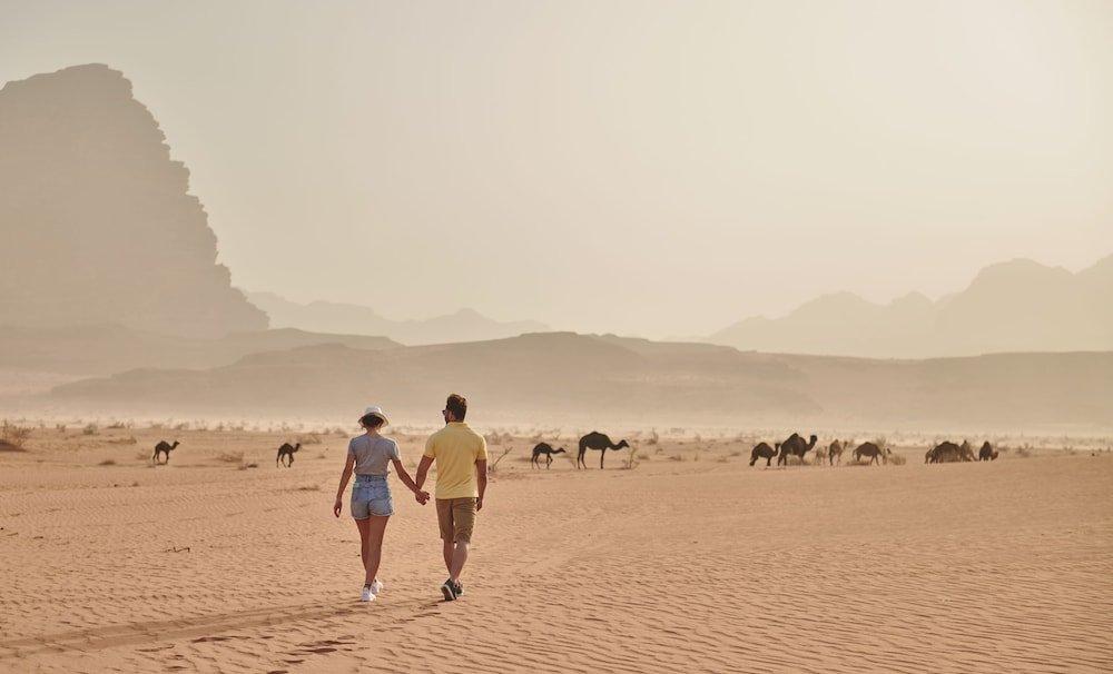 Hyatt Regency Aqaba Ayla Resort Image 18
