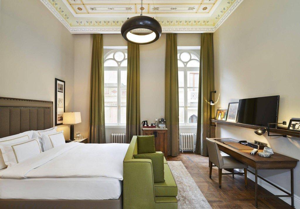The House Hotel Karakoy Image 4