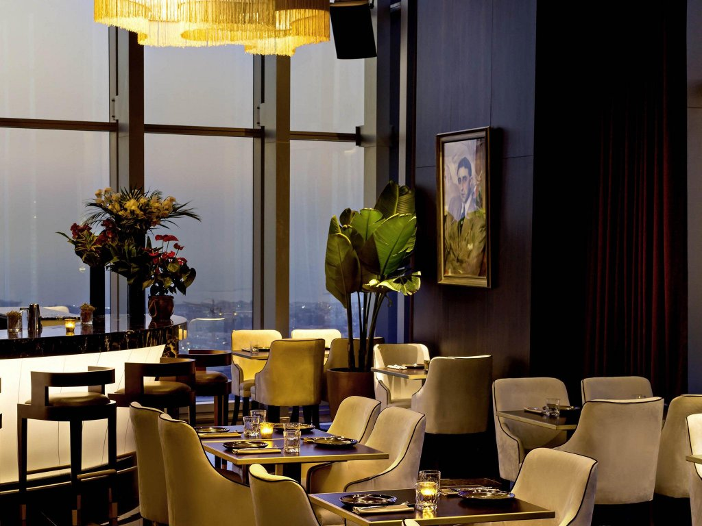 Sofitel Dubai Downtown Image 14