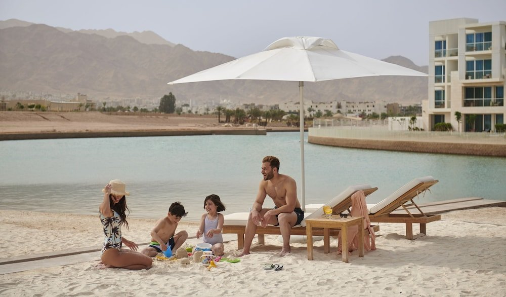 Hyatt Regency Aqaba Ayla Resort Image 21