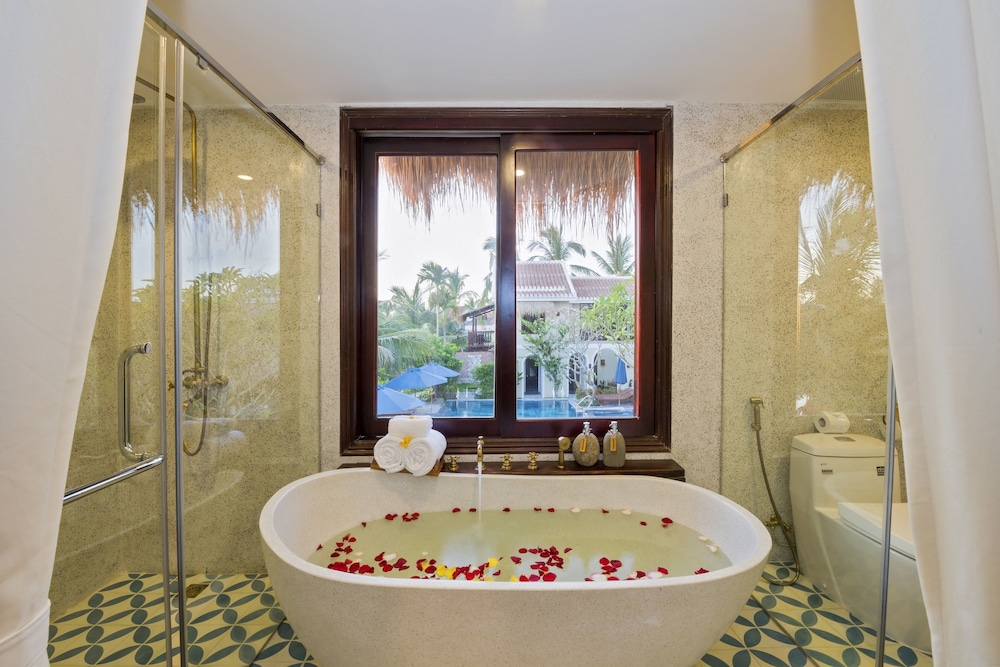 Zest Villas  Spa, Hoi An Image 25