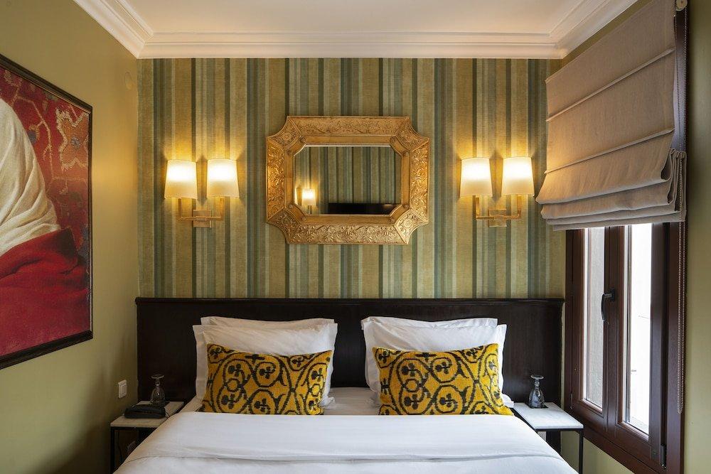 Hotel Ibrahim Pasha, Istanbul Image 38
