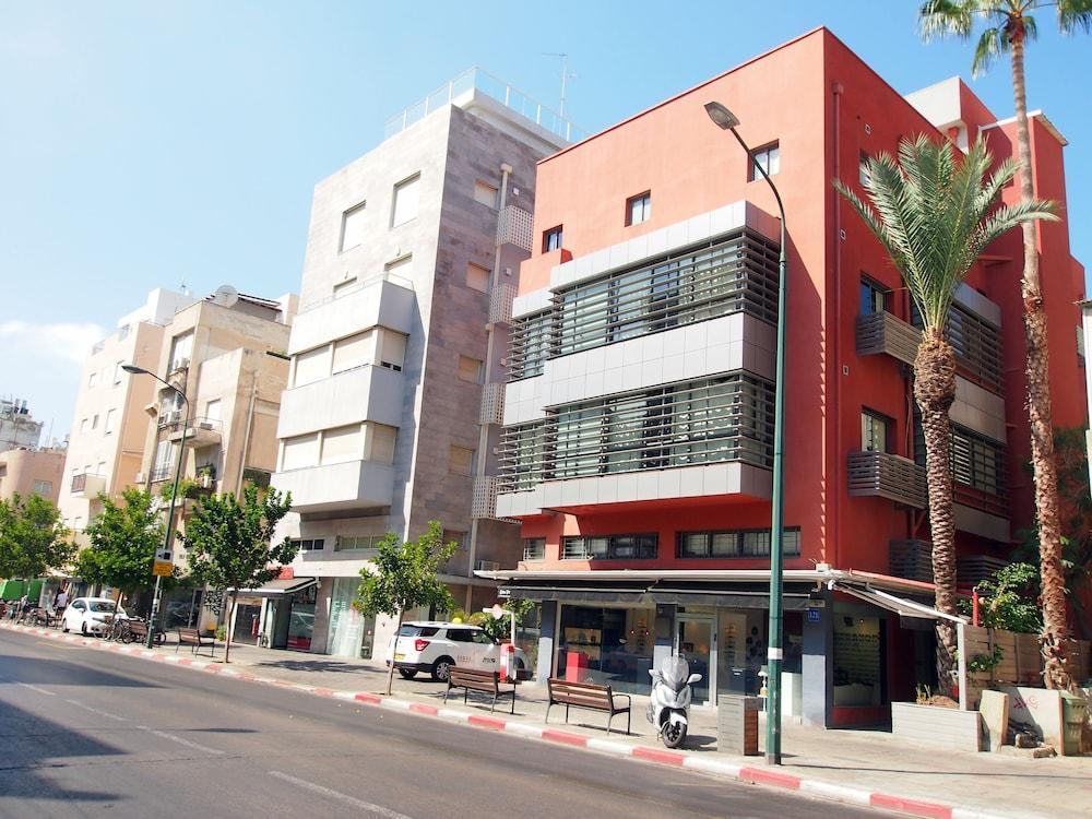 Ben Yehuda Apartments, Tel Aviv Image 7