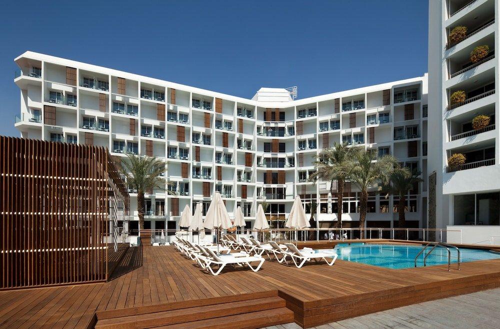 Isrotel Sport Club All-inclusive Hotel, Eilat Image 48