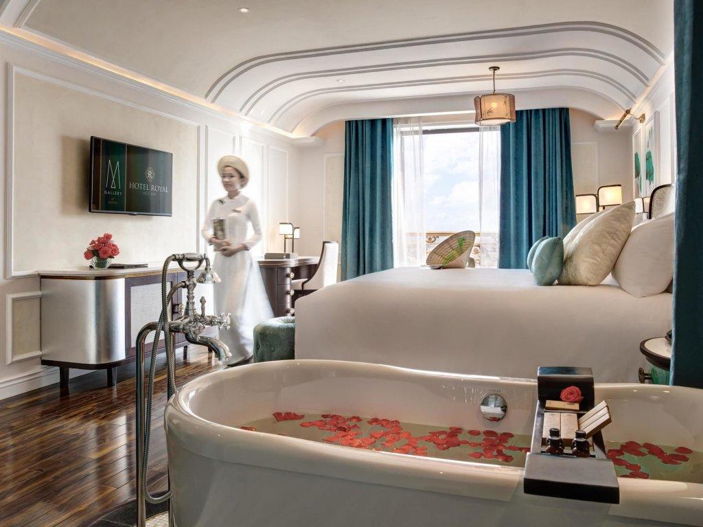 Hotel Royal Hoi An - Mgallery Image 15