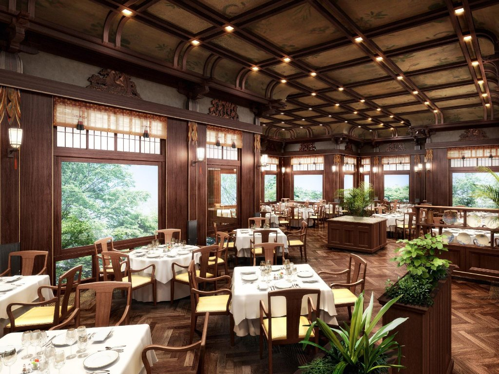 Fujiya Hotel Image 32