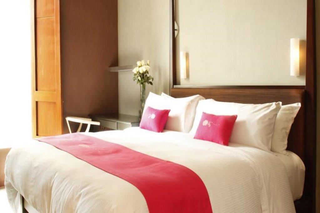 Rosas & Xocolate Boutique Hotel Spa, Merida Image 8