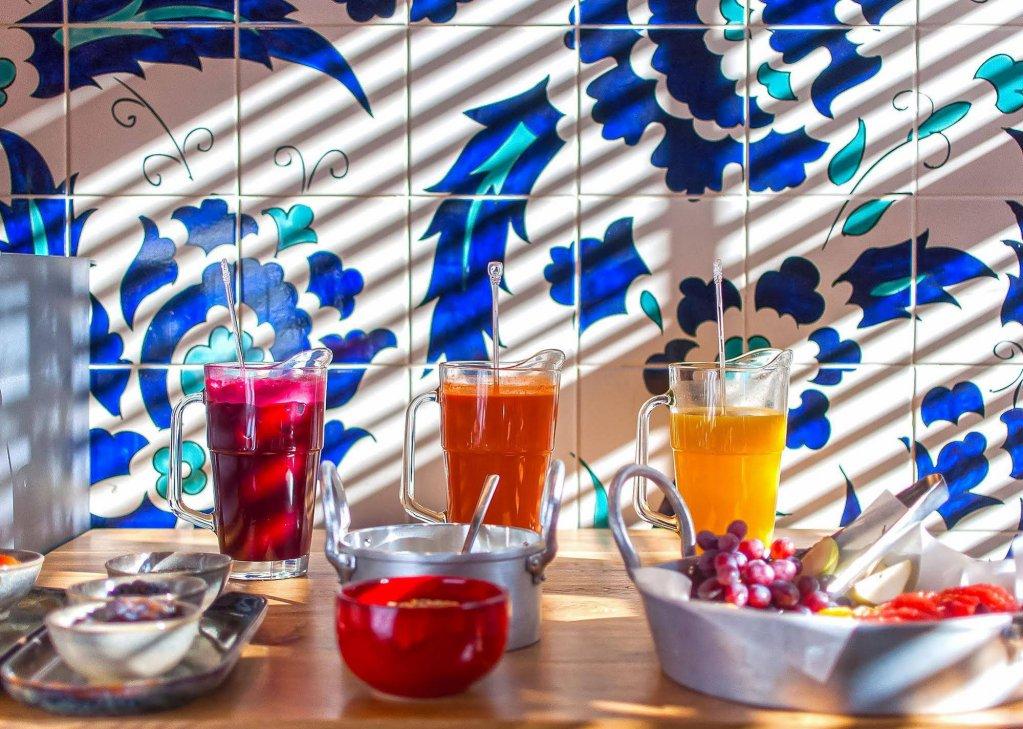 Bezalel Hotel, Jerusalem Image 13