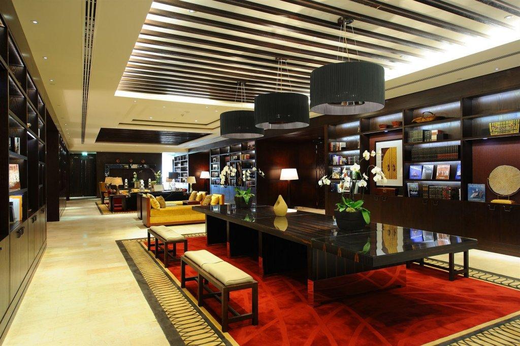 Raffles Dubai Image 25
