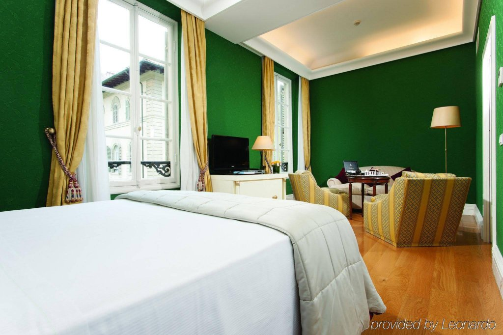Hotel Regency, Florence Image 0