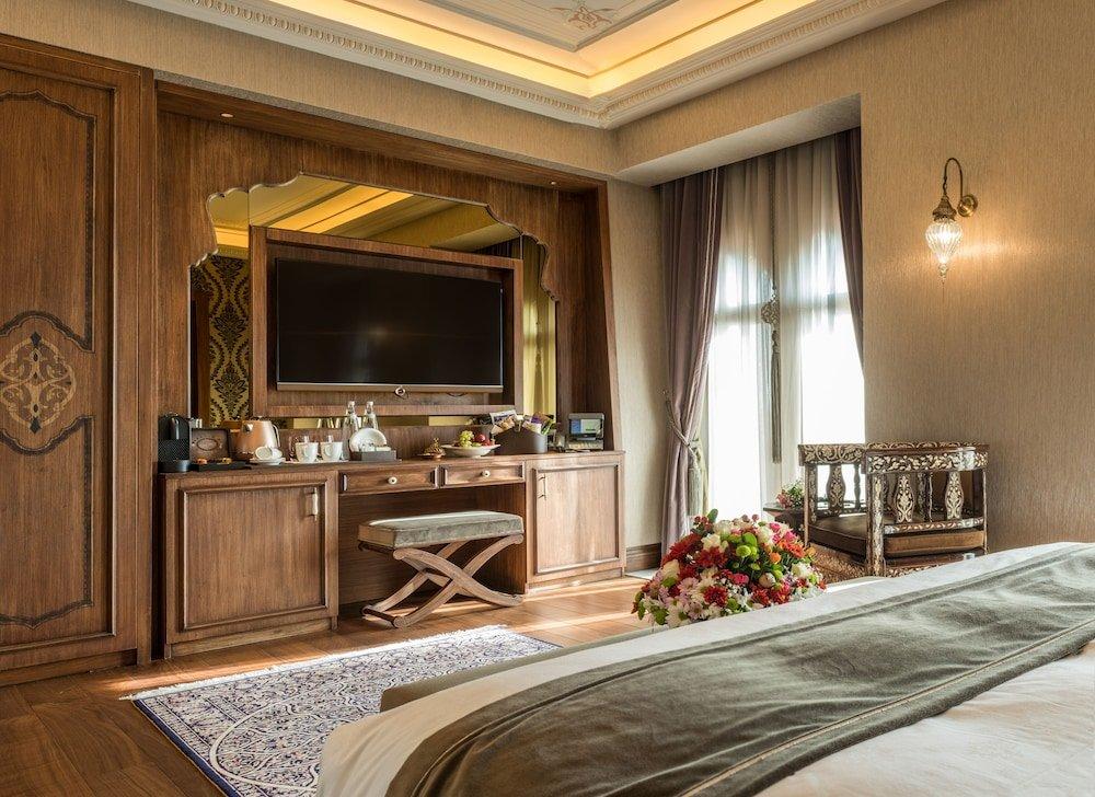 Ajwa Hotel Sultanahmet, Istanbul Image 34