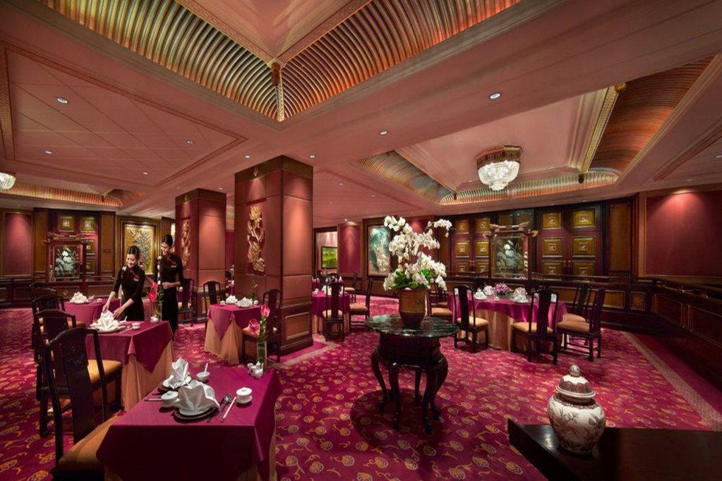 Shangri-la Hotel - Jakarta Image 21
