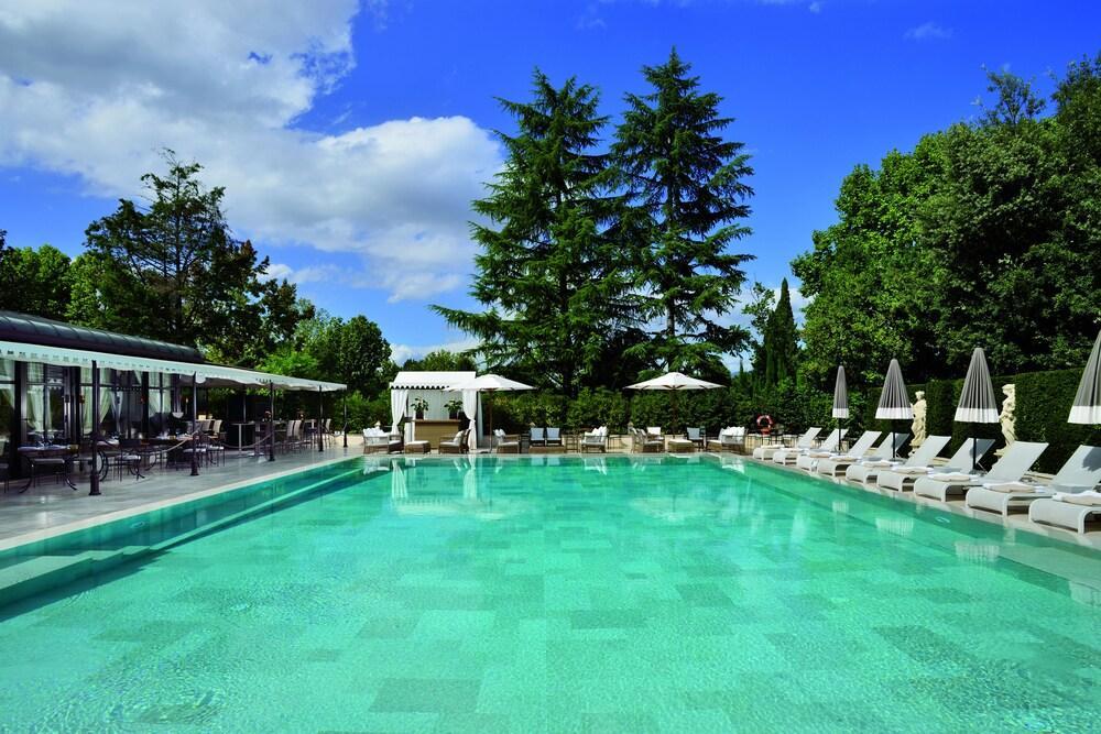 Grand Hotel Villa Cora, Florence Image 5