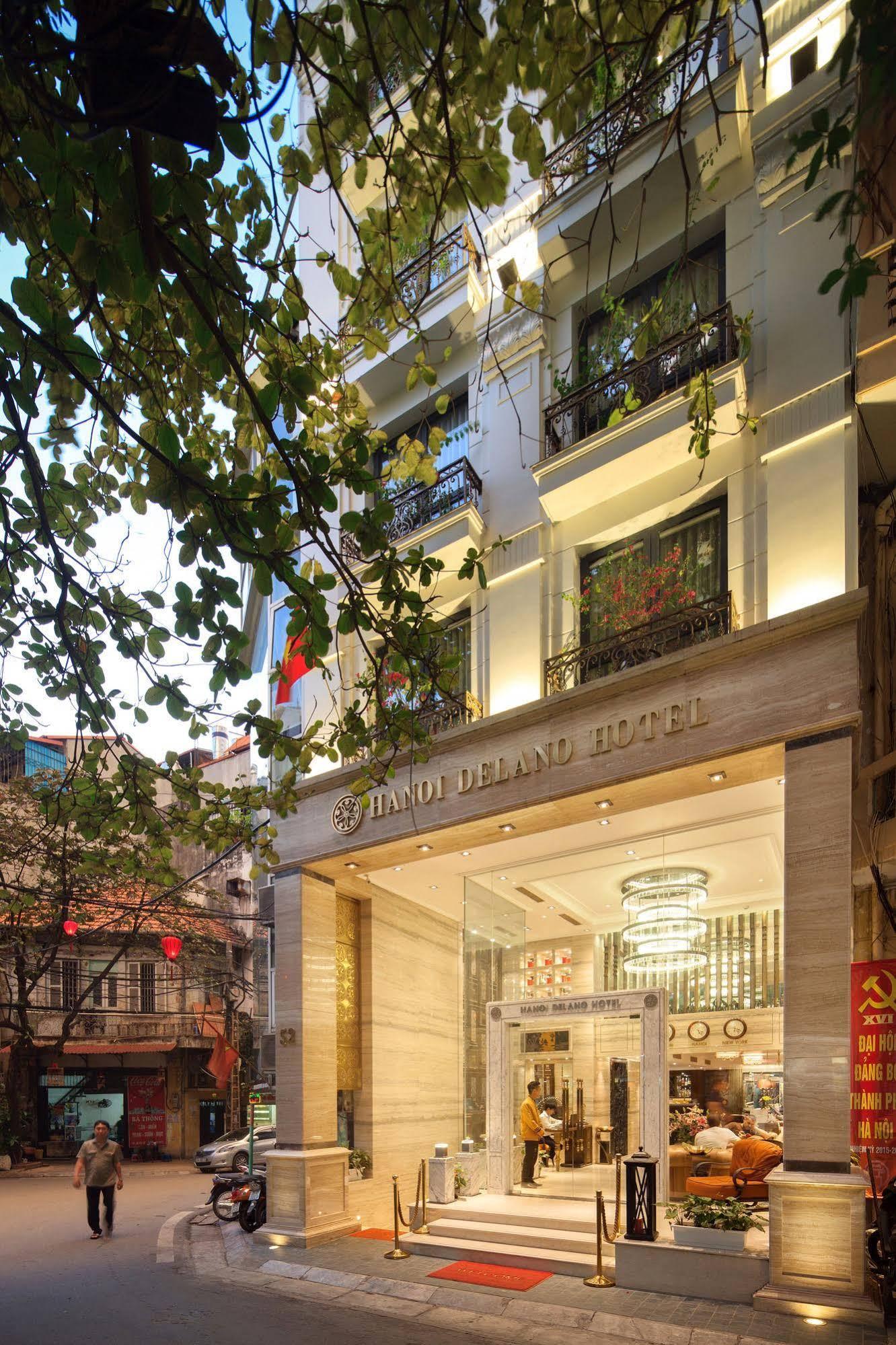 Hanoi Peridot Hotel Image 6