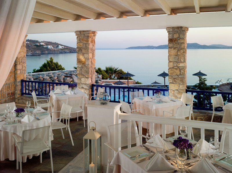 Mykonos Grand Hotel & Resort Image 17