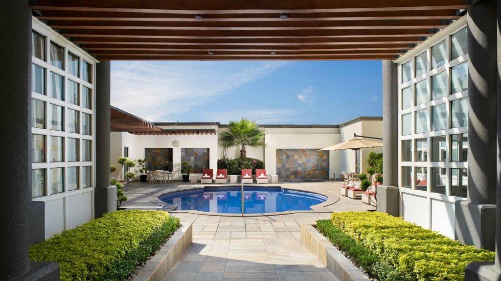 Four Seasons Hotel Mexico City Image 51