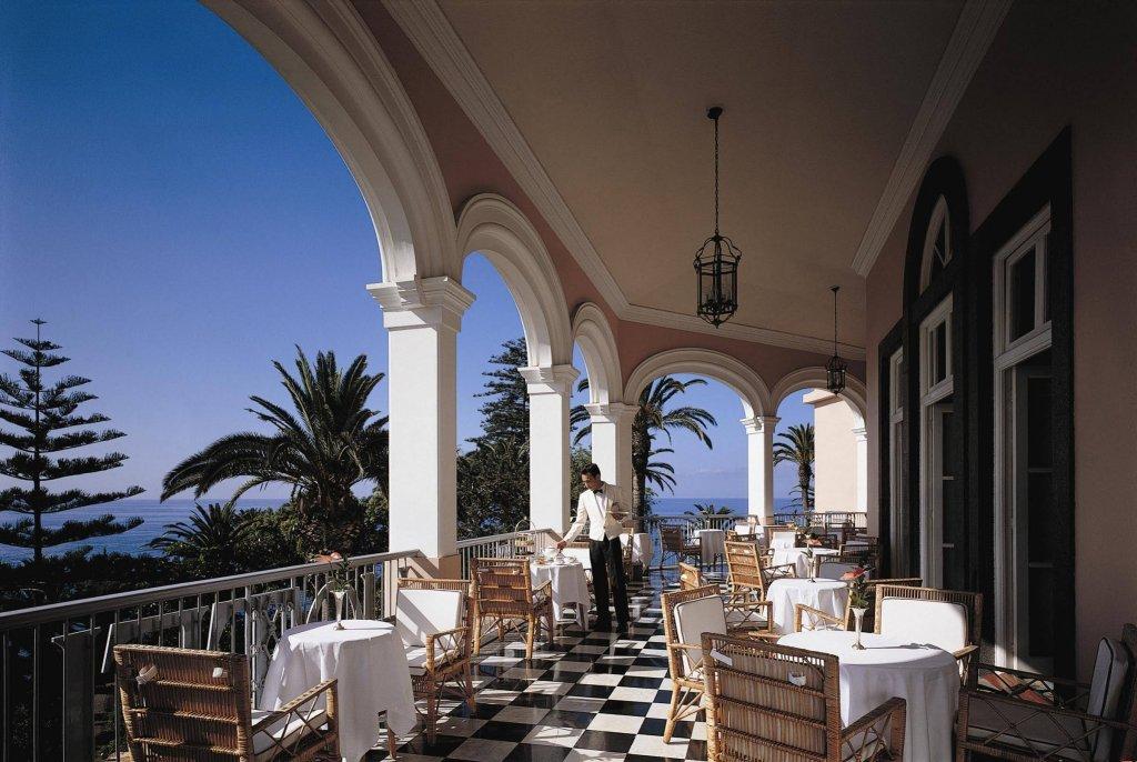 Belmond Reid's Palace, Funchal , Madeira Image 8