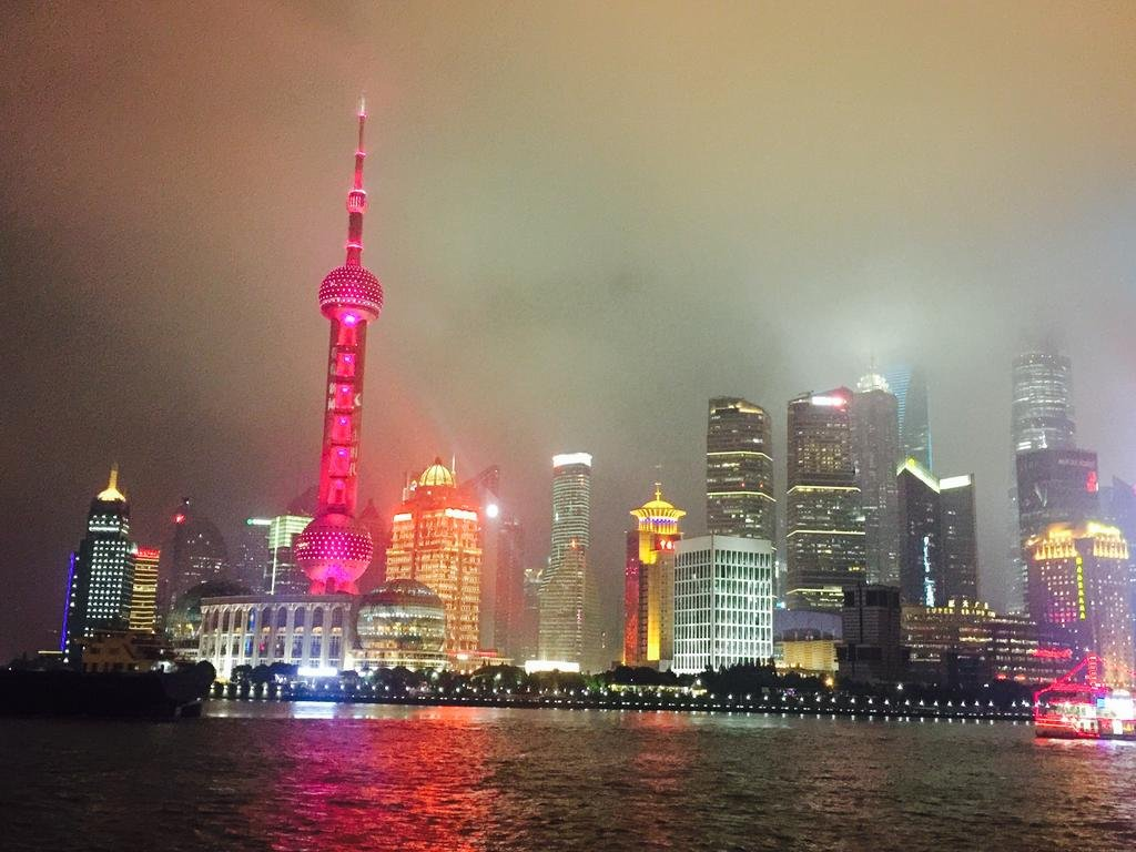 Park Hyatt Shanghai Image 15