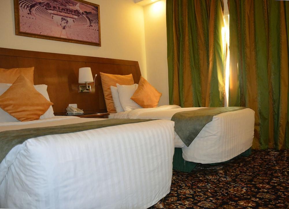 Amra Palace Hotel, Petra Image 13