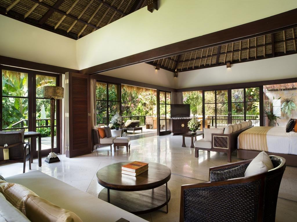 Hanging Gardens Of Bali Image 1