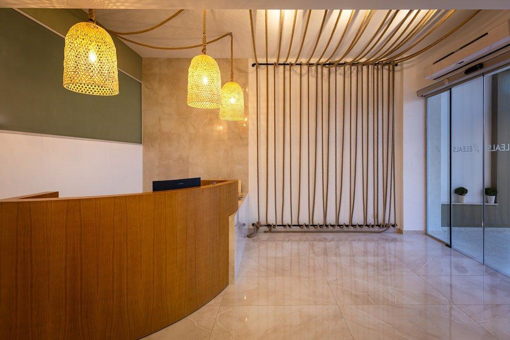Eleals Hotel, Perama, Corfu Image 7