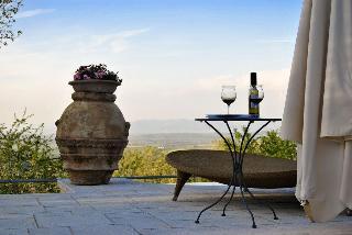 Villa Cicolina, Montepulciano Image 4