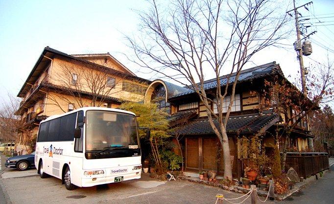 Enokiya Ryokan Image 15