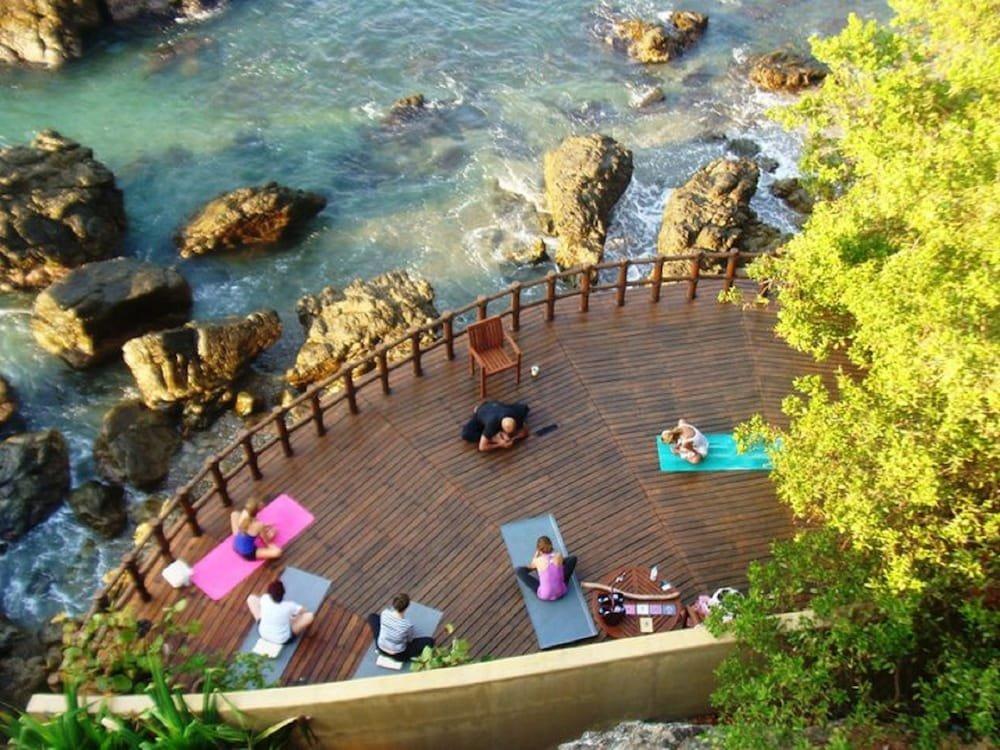Cala De Mar Resort & Spa Ixtapa Image 40