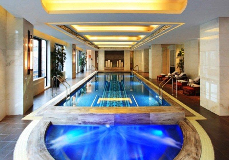 Waldorf Astoria Shanghai On The Bund Image 0